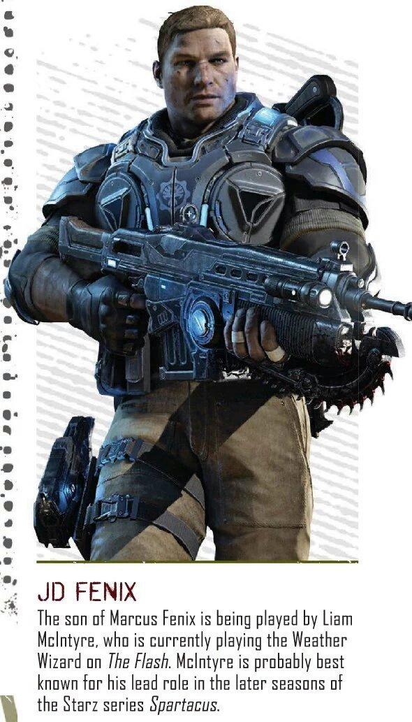 Gears of War Next Gen [Xbox One] - Page 3 TIHiUK
