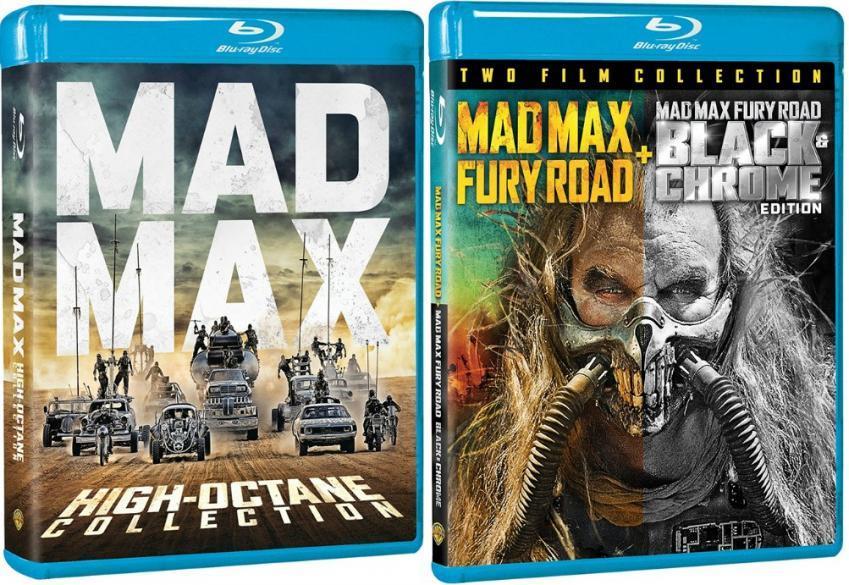 """Mad Max : Coffret intégrale - voiture et version inédite """"Black and Chrome"""" Tl1CQv"""