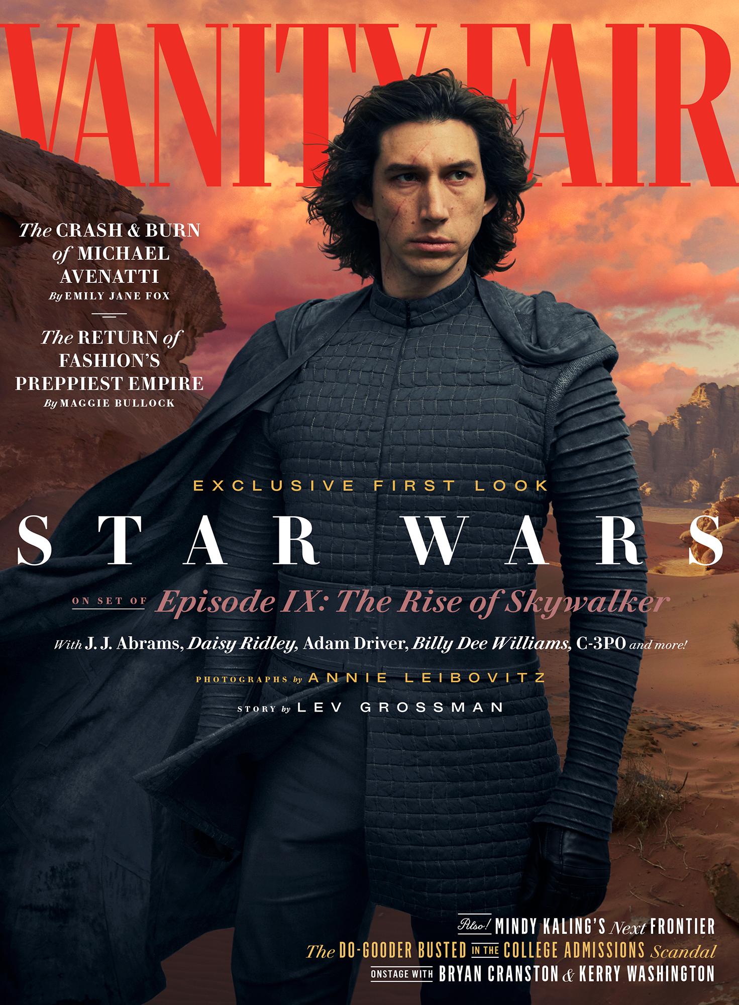 Star Wars - Episode IX - Rise of Skywalker - Page 8 VdEmZK