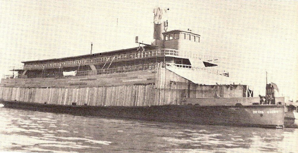 MARE ISLAND NAVAL SHIP YARD  1/700 XlZsf2