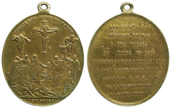 Bom Jesus de Braga / Inscripción con indulgencia - DI040 (R.M. SXIX-O98) 2UnFqU