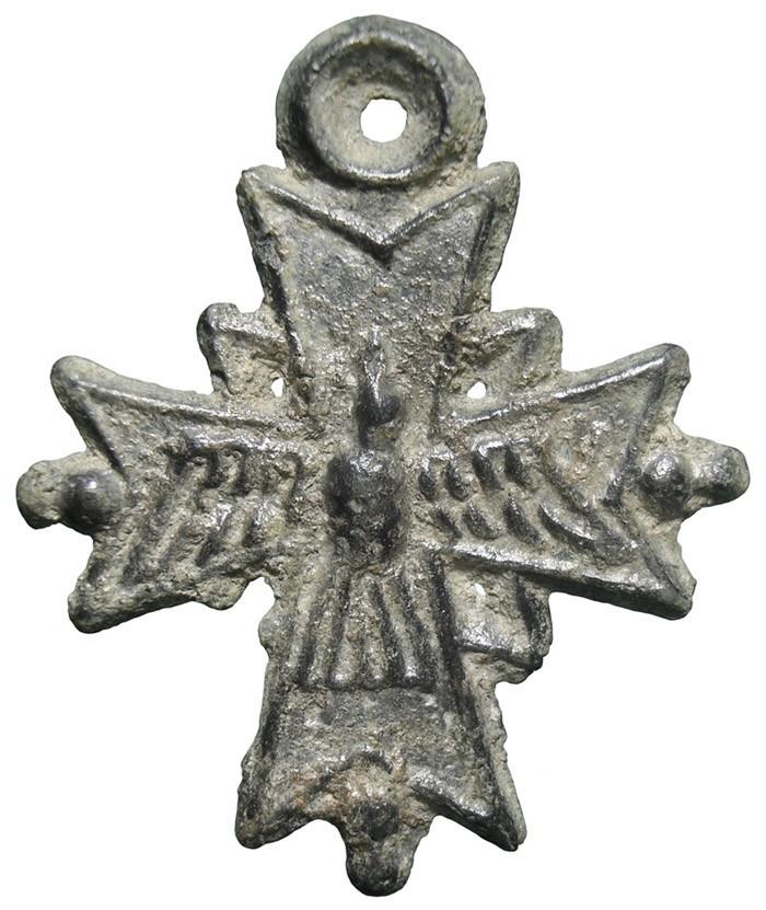 ¿Cruz o medalla crucífera? - MR613 3tmrs0