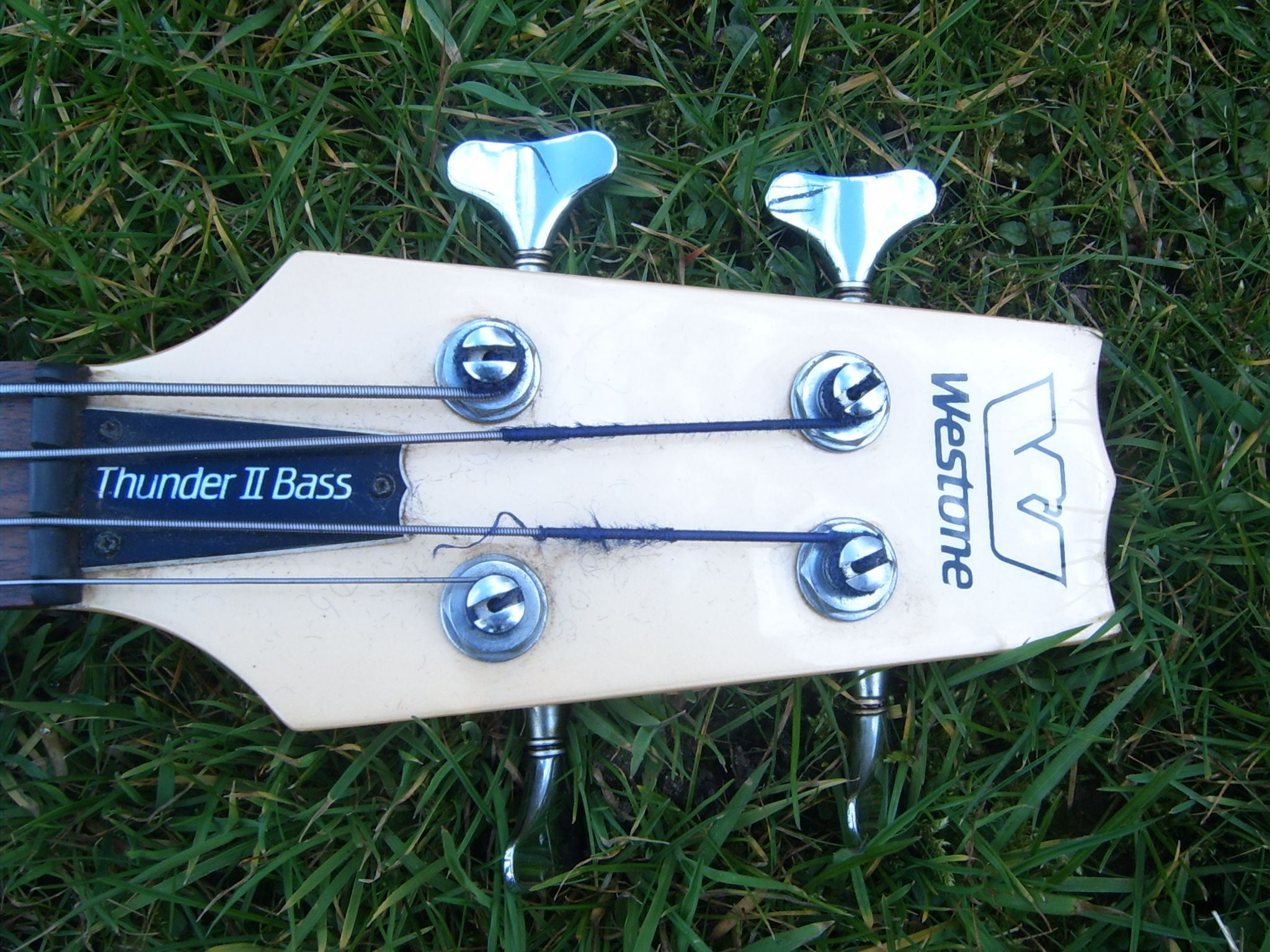 BASS - Westone Thunder ll Bass. Thunder 2. 68EF77