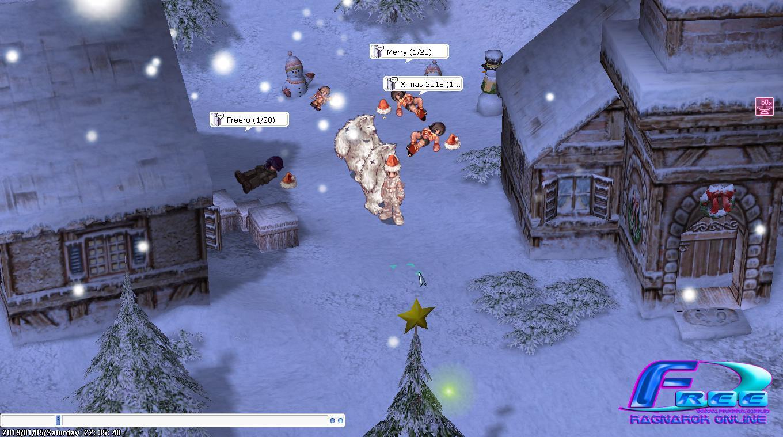 Event Screenshot Game Christmas 2018 70diid