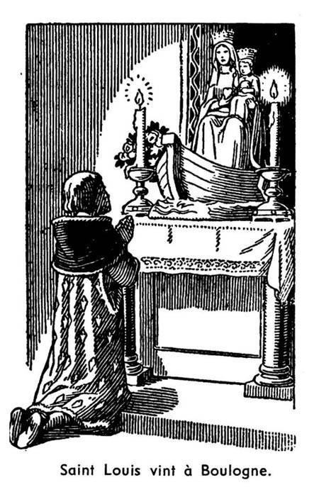 Virgen a identificar / Crucifixión  (R.M. SXVII-O428) AXOKyl