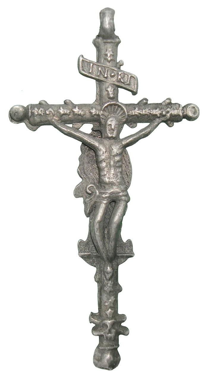 Volviendo con la misma cruz. DqbIi4