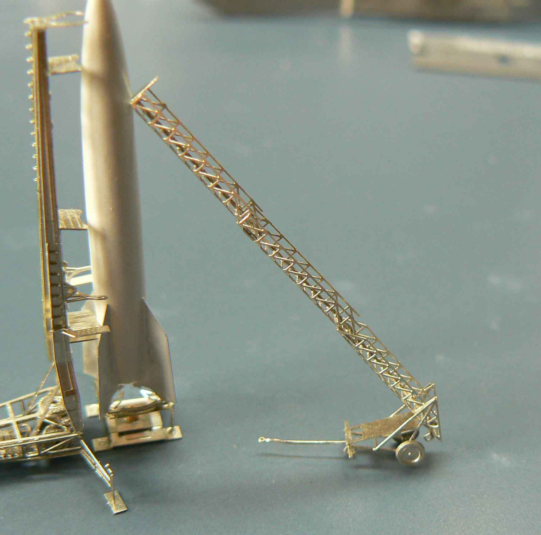 Fusée V2 - A4 au 1/350° G8yDgg