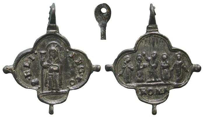Algunas formas atípicas de medallas. P7Ns6G