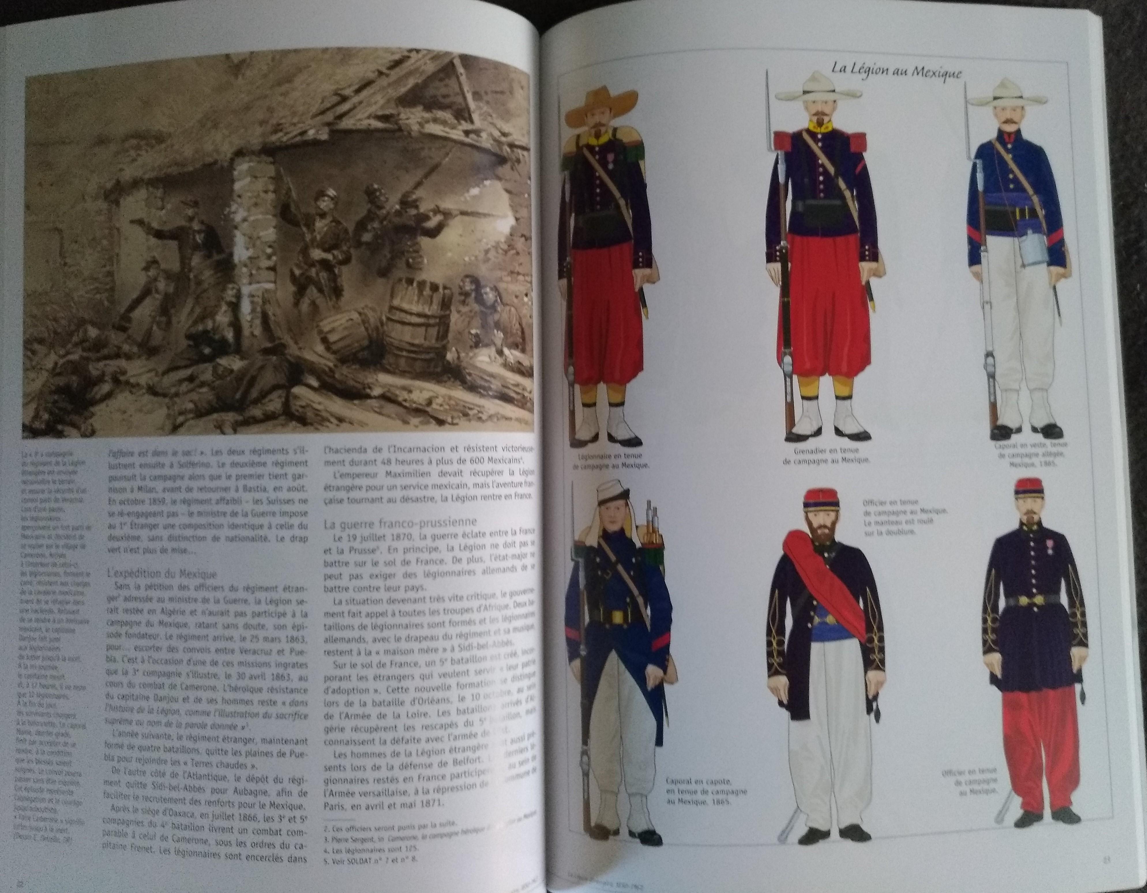 REVUE SOLDAT / LA LEGION 1831-1962 Pl6WM0