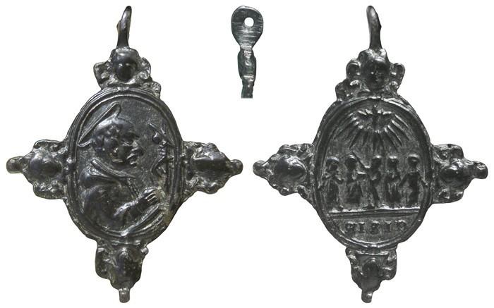 Algunas formas atípicas de medallas. S5mkVb