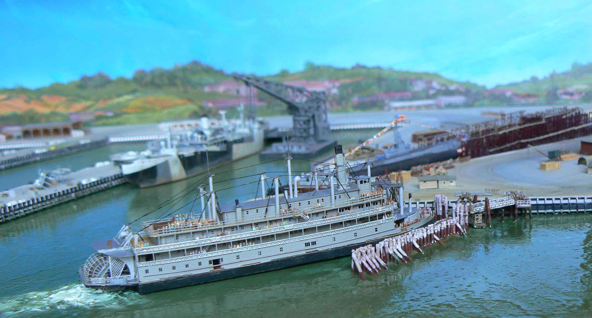 MARE ISLAND NAVAL SHIP YARD  1/700 Sj5NpX