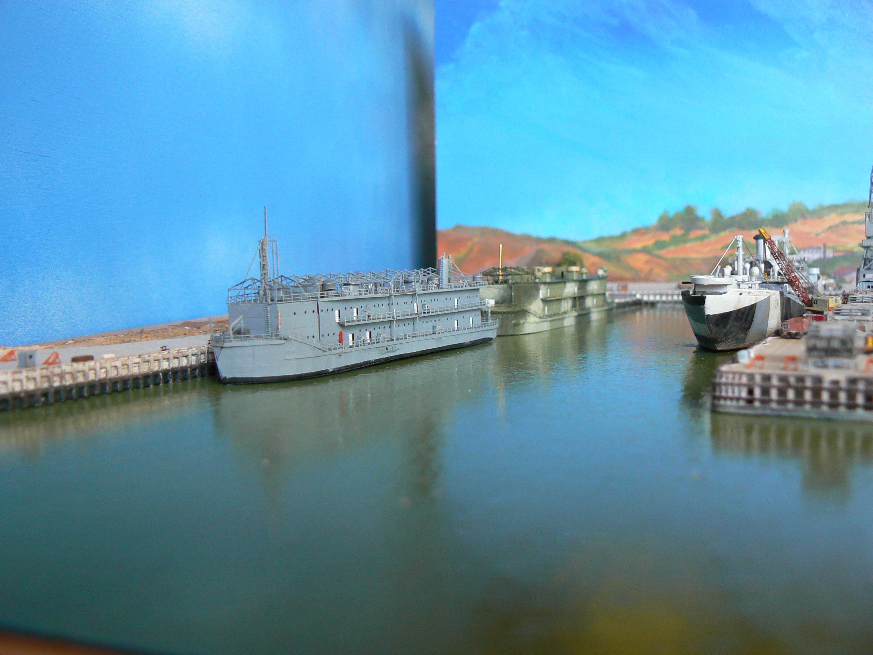 MARE ISLAND NAVAL SHIP YARD  1/700 - Page 3 WrZtnl