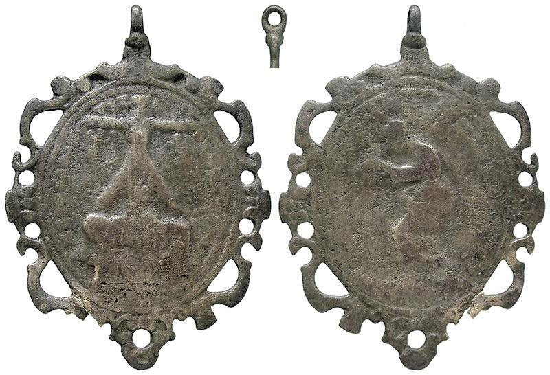 Virgen de las Angustias de Granada - MF072  ZVgelx