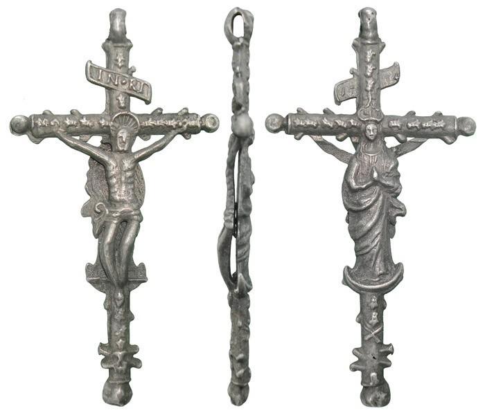 Volviendo con la misma cruz. ASYIzv