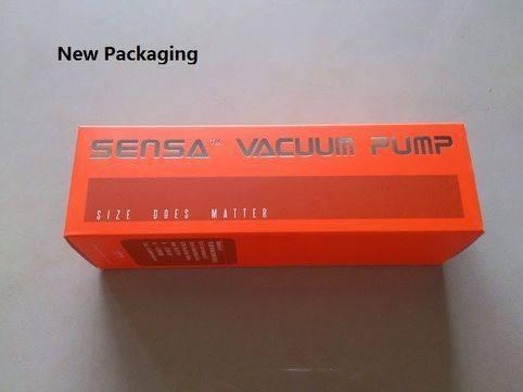 Sensa Vacuum Pump - (Penis Enlargement Pump) | WWW.BATINMALA JoJ9Yt