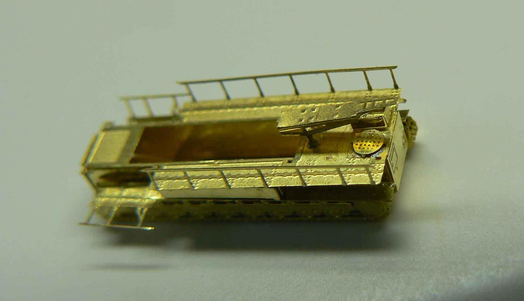 Morser KARL 1/700 OSc1nl
