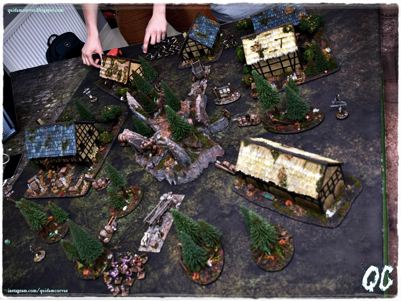 [Warheim FS] Strigoi vs Ostlanders OcnxwH