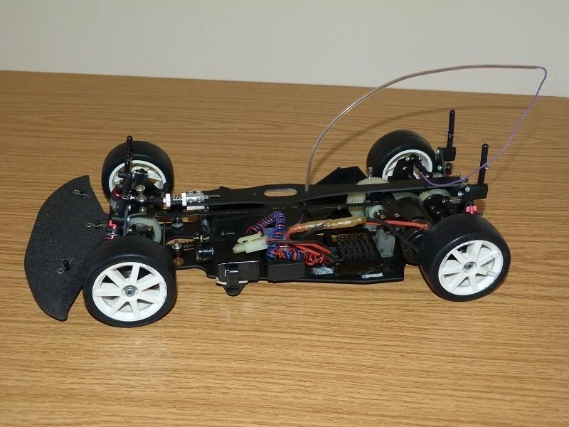 Mon petit garage RC  RJ9df6