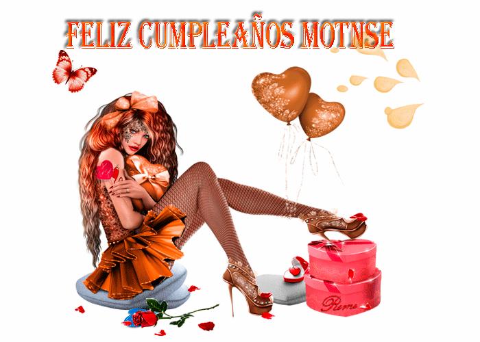 FELIZ CUMPLEAÑOS MONTSE /10/ DE / JULIO/2020. TZipPF