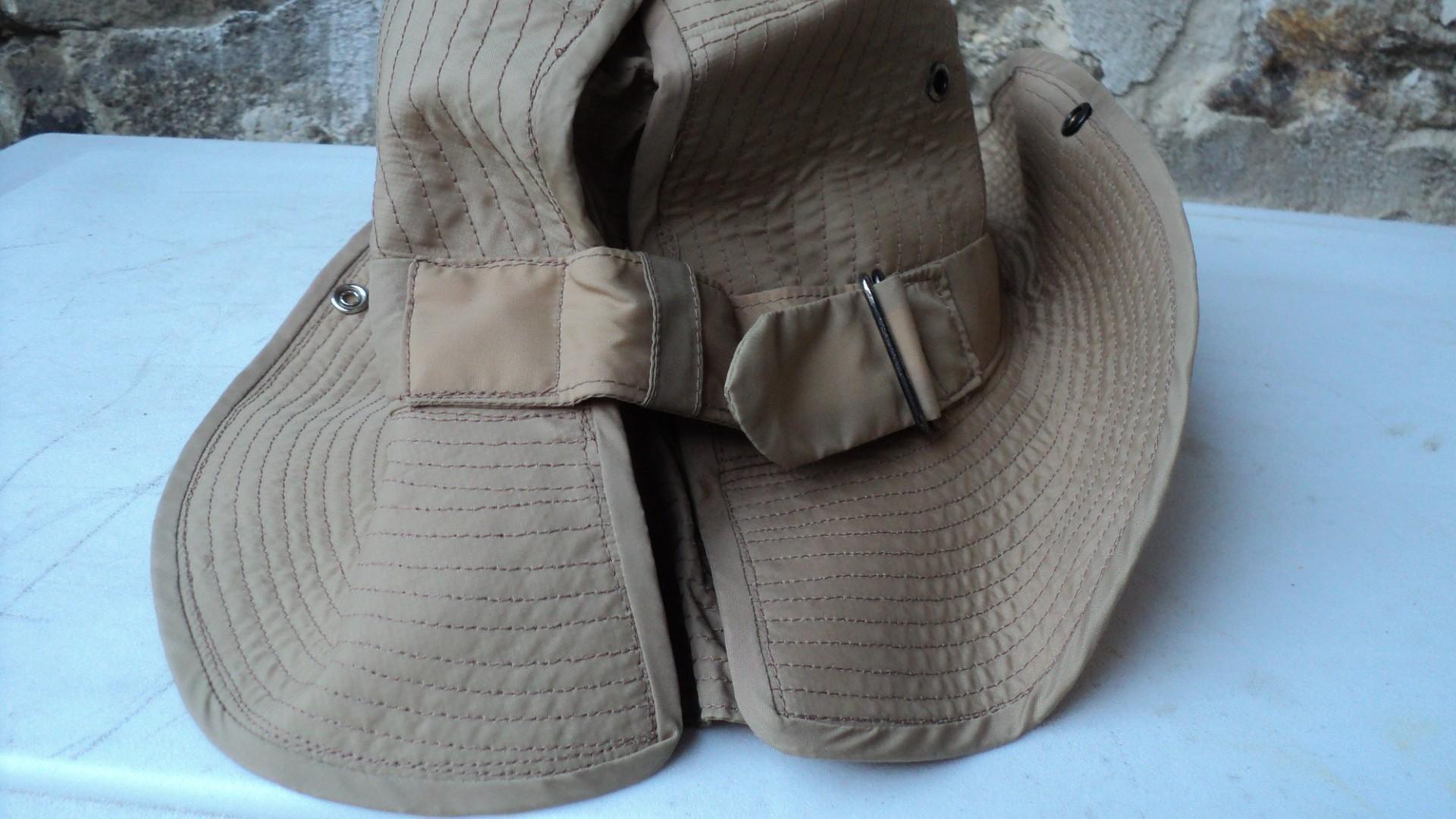 Chapeau de brousse Armée de l'Air WMTbLs