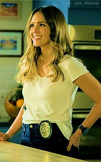 Jodie McKenna