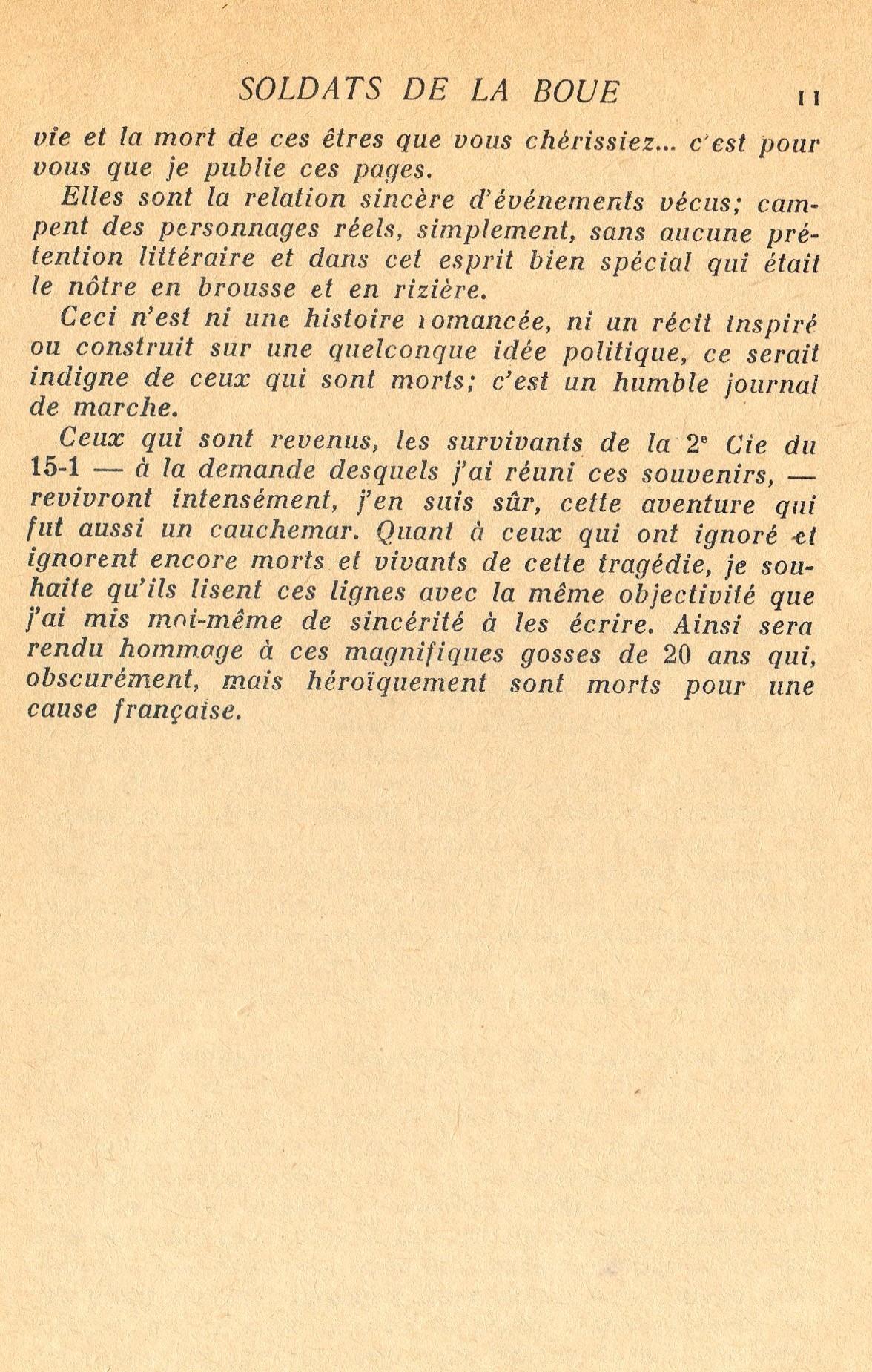SOLDATS DE LA BOUE 0WWt7E