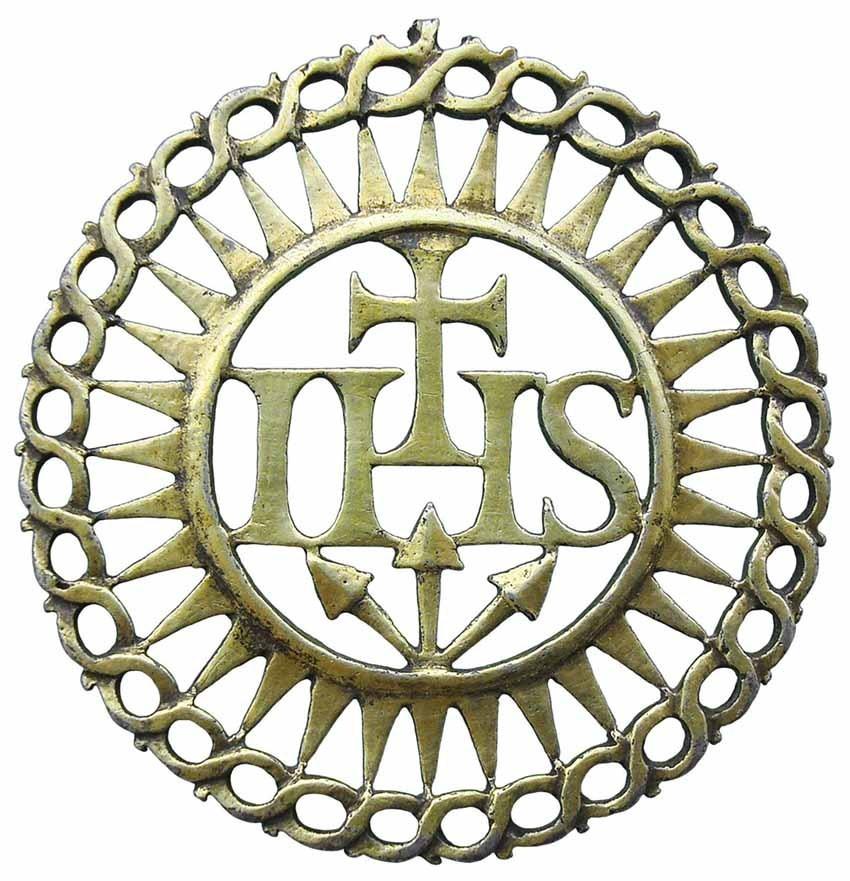 Emblema jesuíta - MF044 1hFUXu