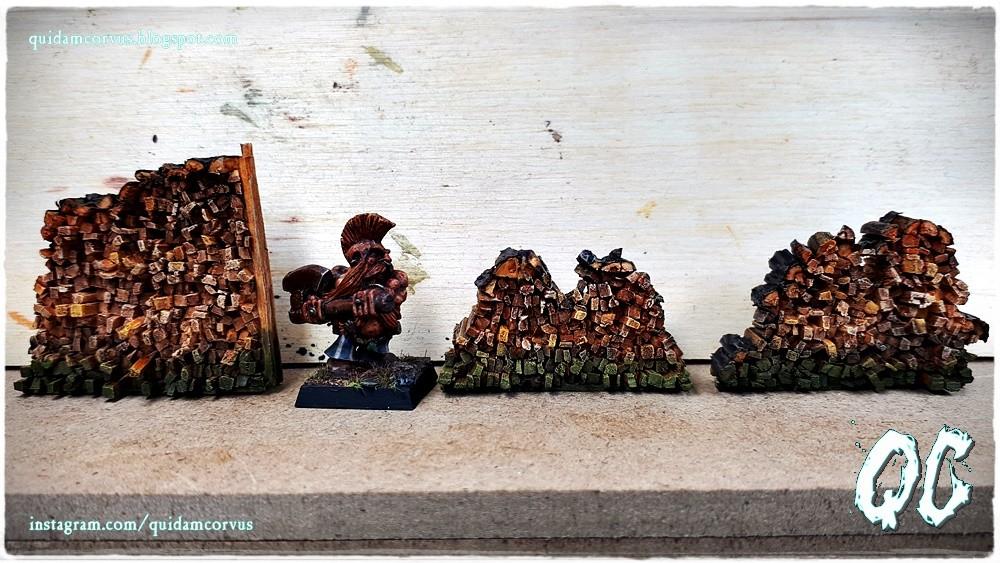 [Tutorial] Teufelsberg, Piles of wood. 3gIWcH