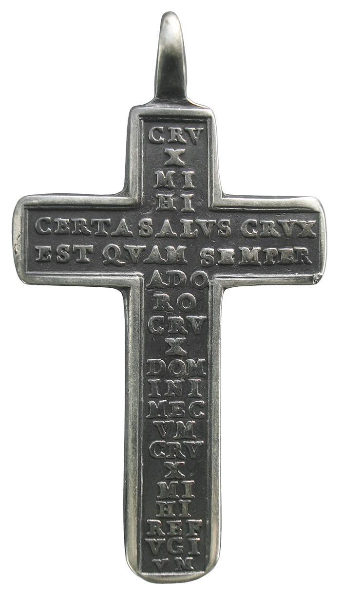 Santo Tomás de Aquino / Oración de Santo Tomás - MR722 5jhovK