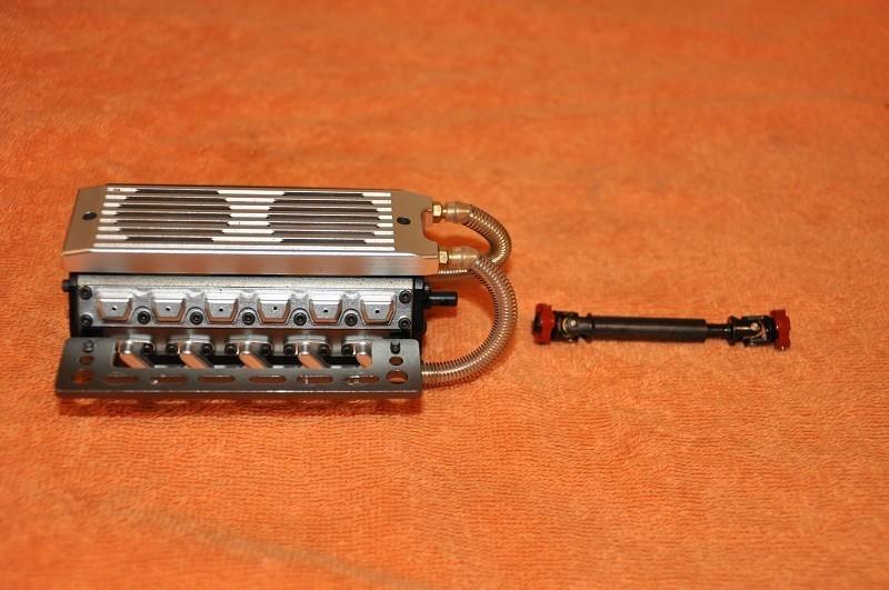 TATRA T815-7 6x6 devient TATRA 148 ! 5p3V05
