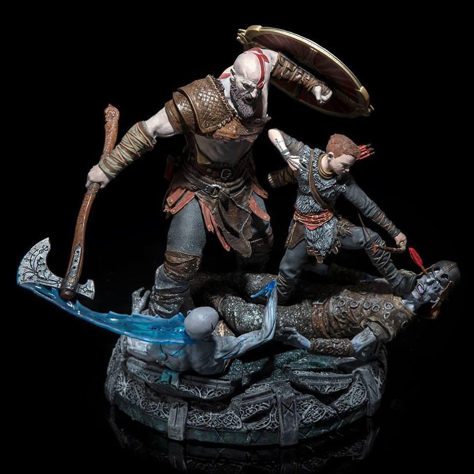 God of war [PS4] KXpOth