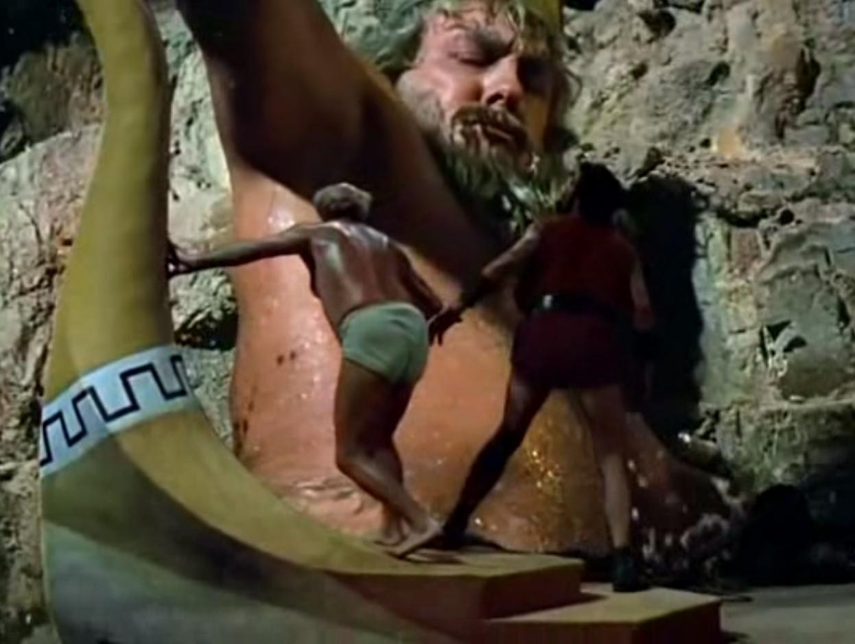Jason et les Argonautes [projet diorama 1/250°]  KpufD6