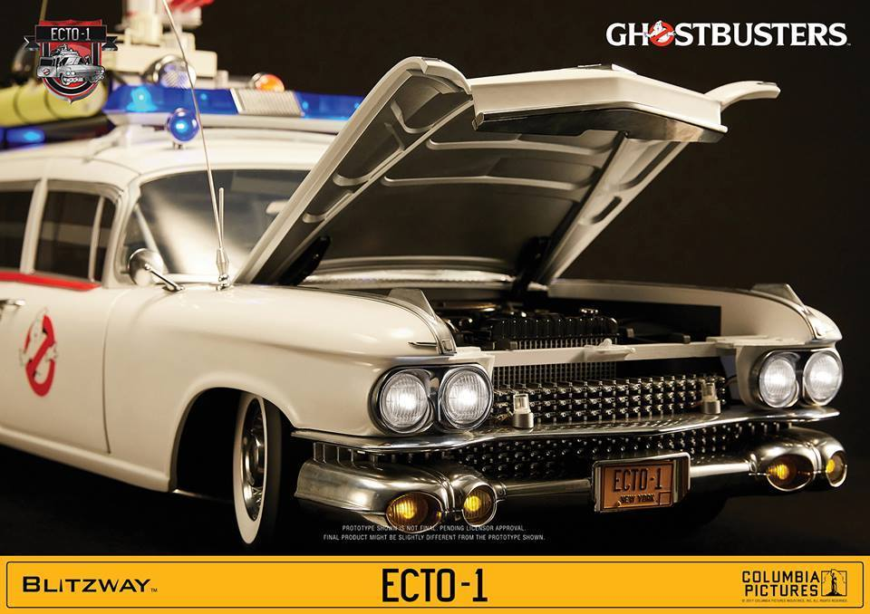 Ghostbusters - ECTO-1 Lq3Ut6