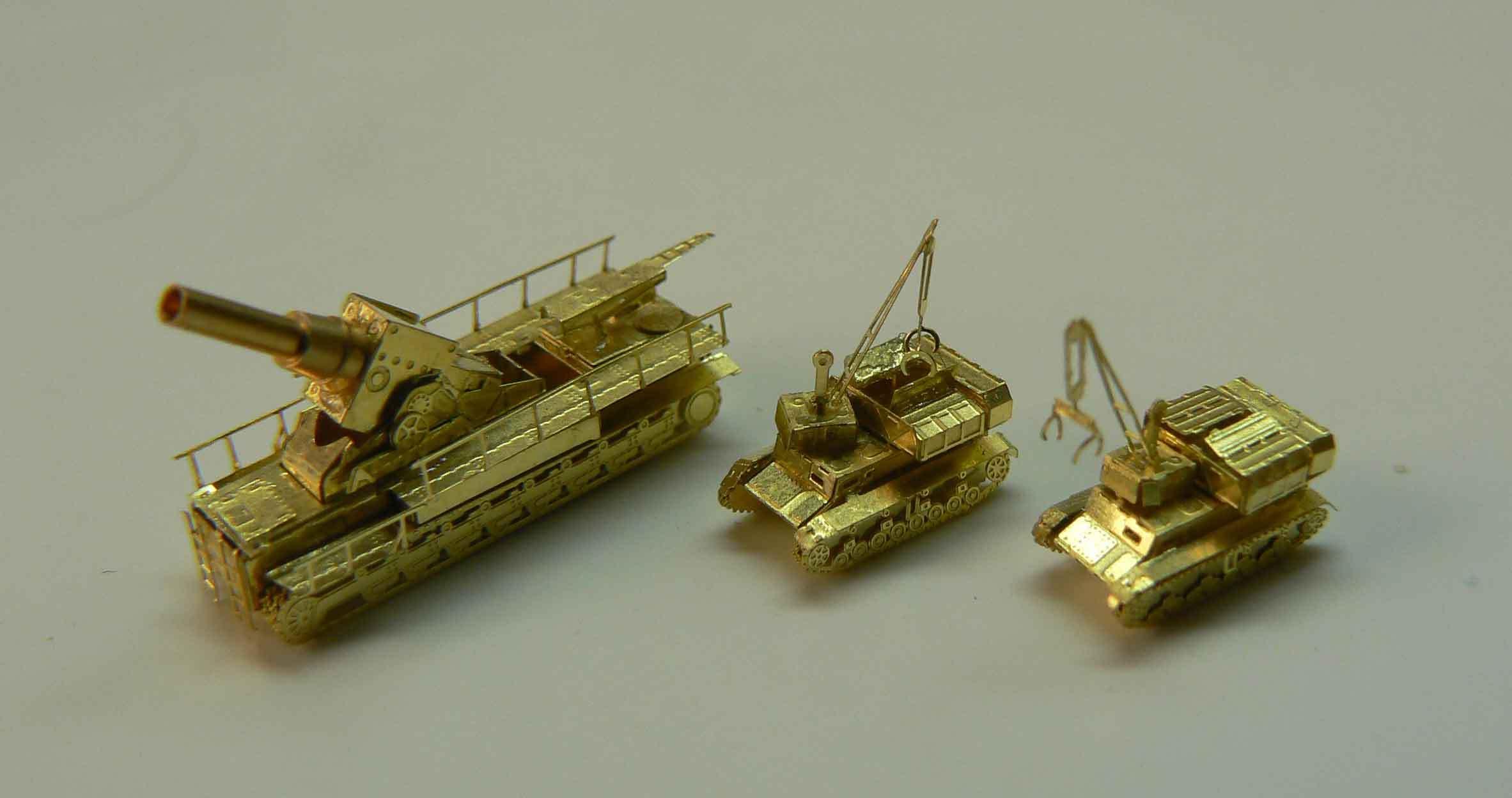 Morser KARL 1/700 Rmz1iG