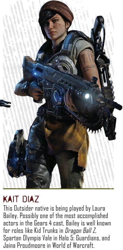 Gears of War Next Gen [Xbox One] - Page 3 XXhXg5