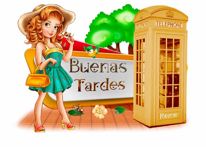01 -TARJETAS BUENAS TARDES - Página 35 AJDLZ2