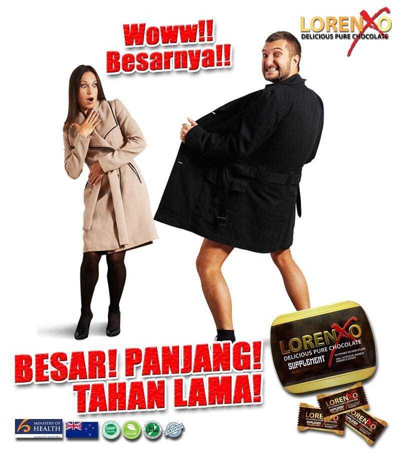 Lorenxo Malaysia - WWW.BATINMALAY.COM ECVAIC