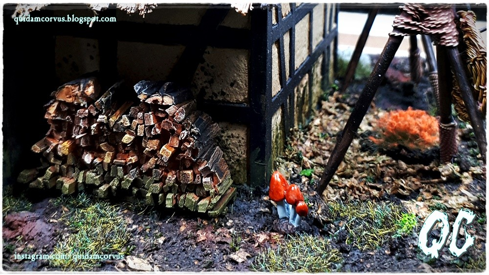 [Tutorial] Teufelsberg, Piles of wood. HCIth1