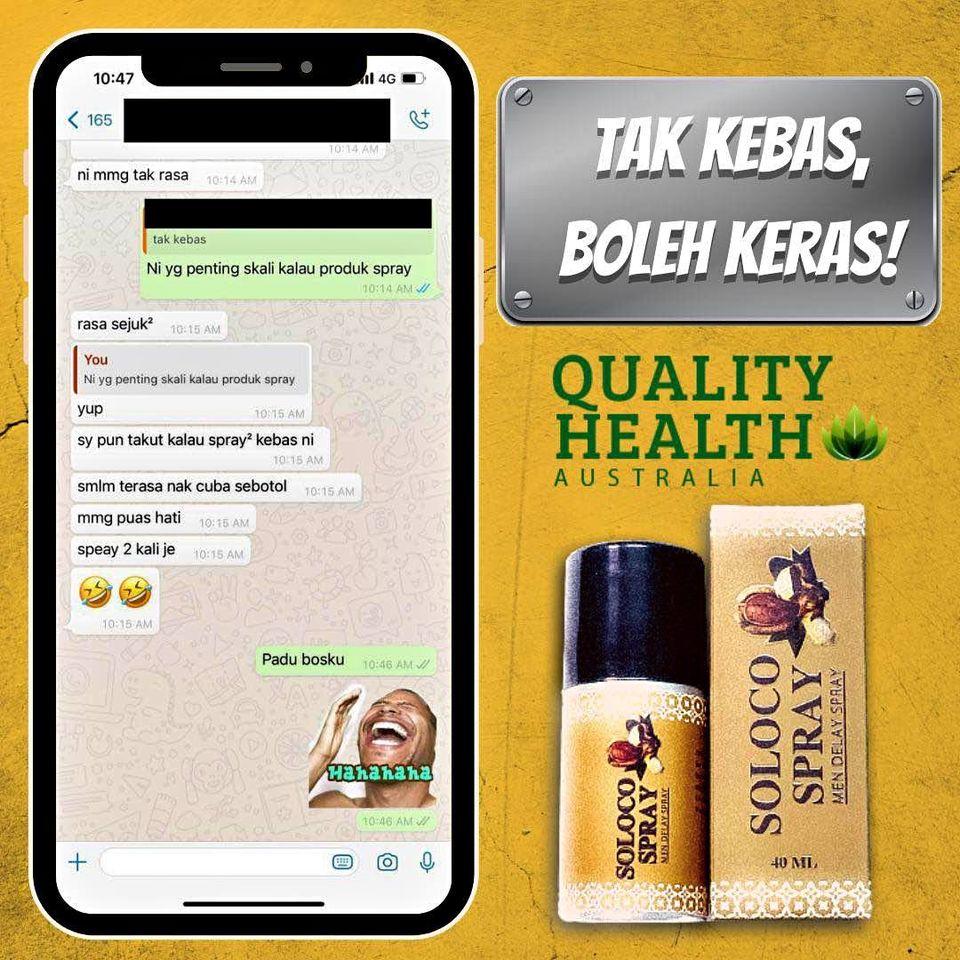 SOLOCO SPRAY MALAYSIA - WWW.KEDAIPOWERS.COM HcuYQD
