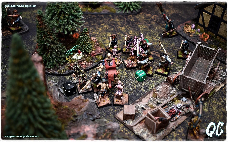 [Warheim FS] Strigoi vs Ostlanders IJjwlL