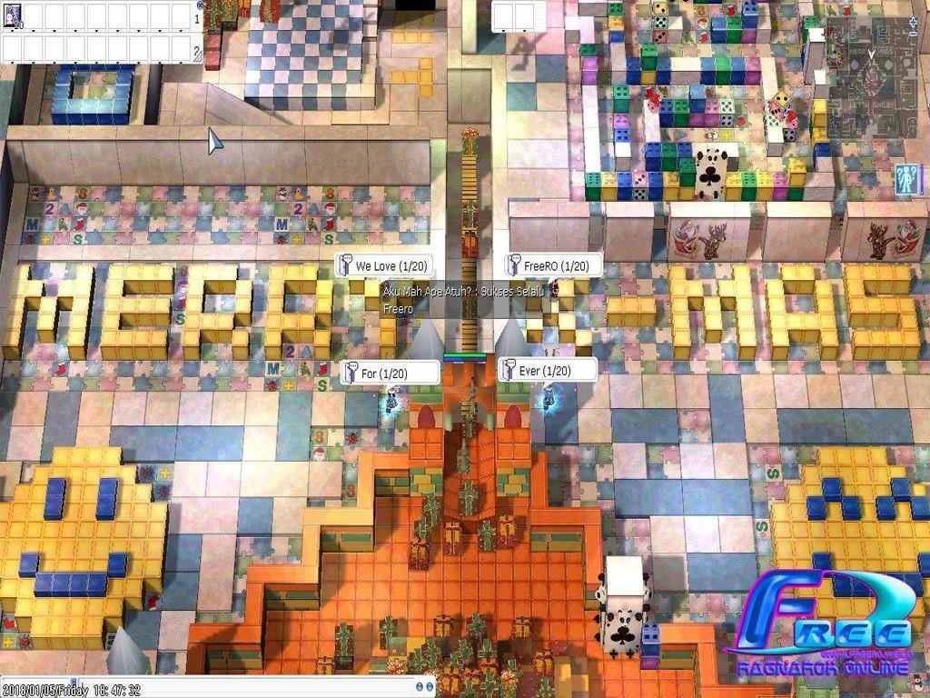 Event Screenshot Game Christmas 2017 K1QMeo