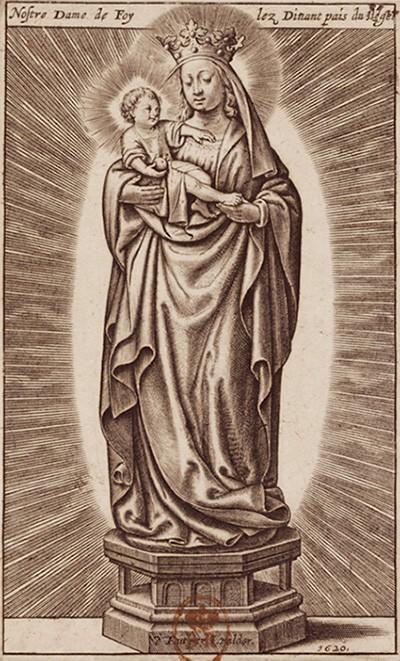 San Francisco de Asís / Notre-Dame de Foy - MR786 KitDKv