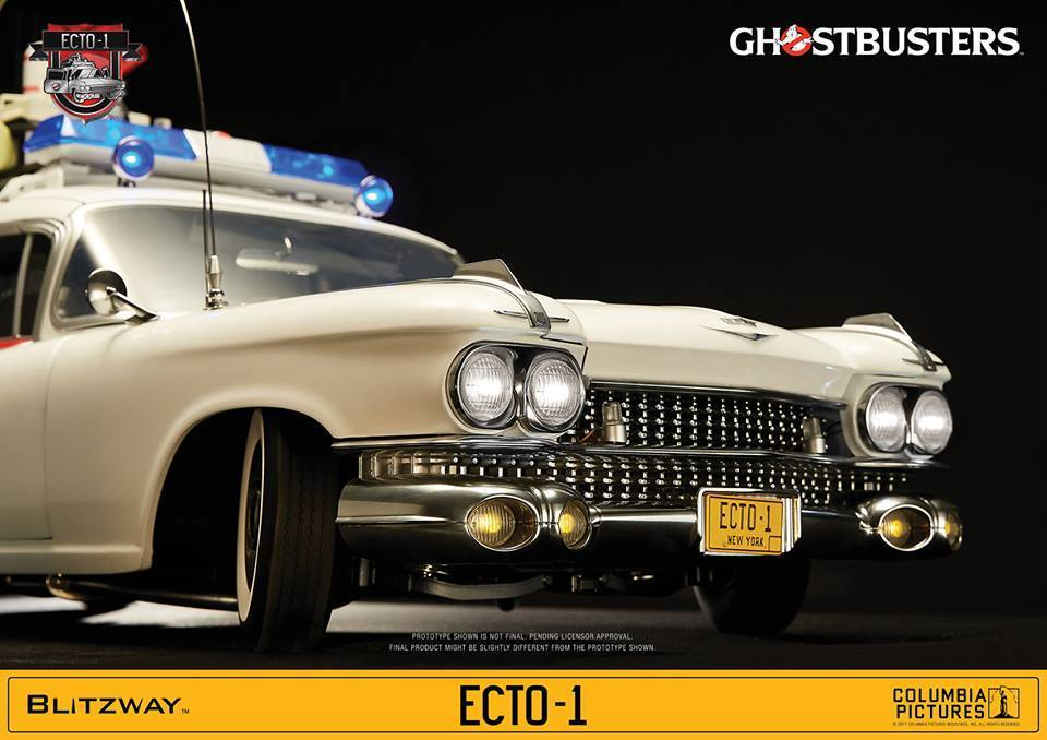 Ghostbusters - ECTO-1 NKv0Fo