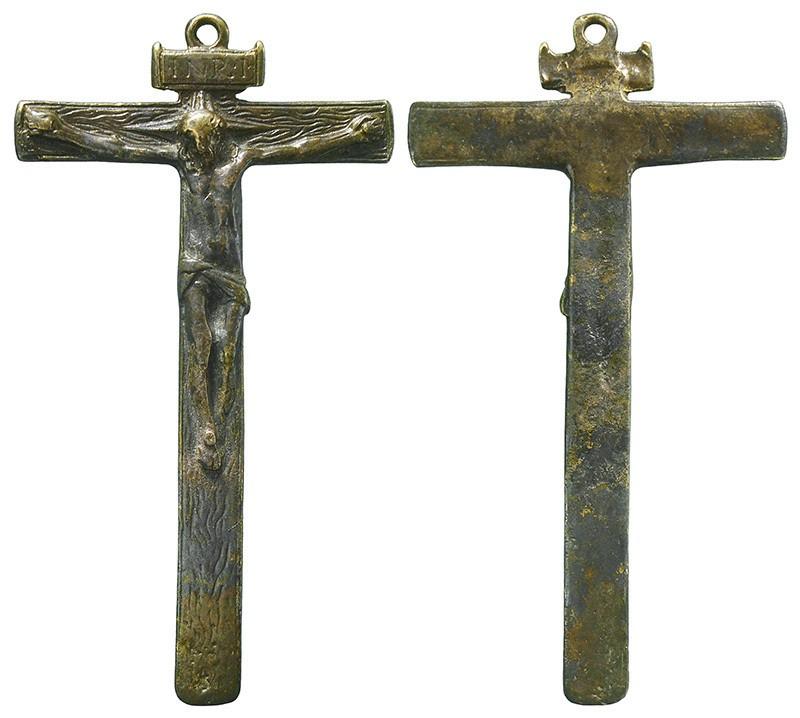 Crucifijo - CC130  OAWdlK