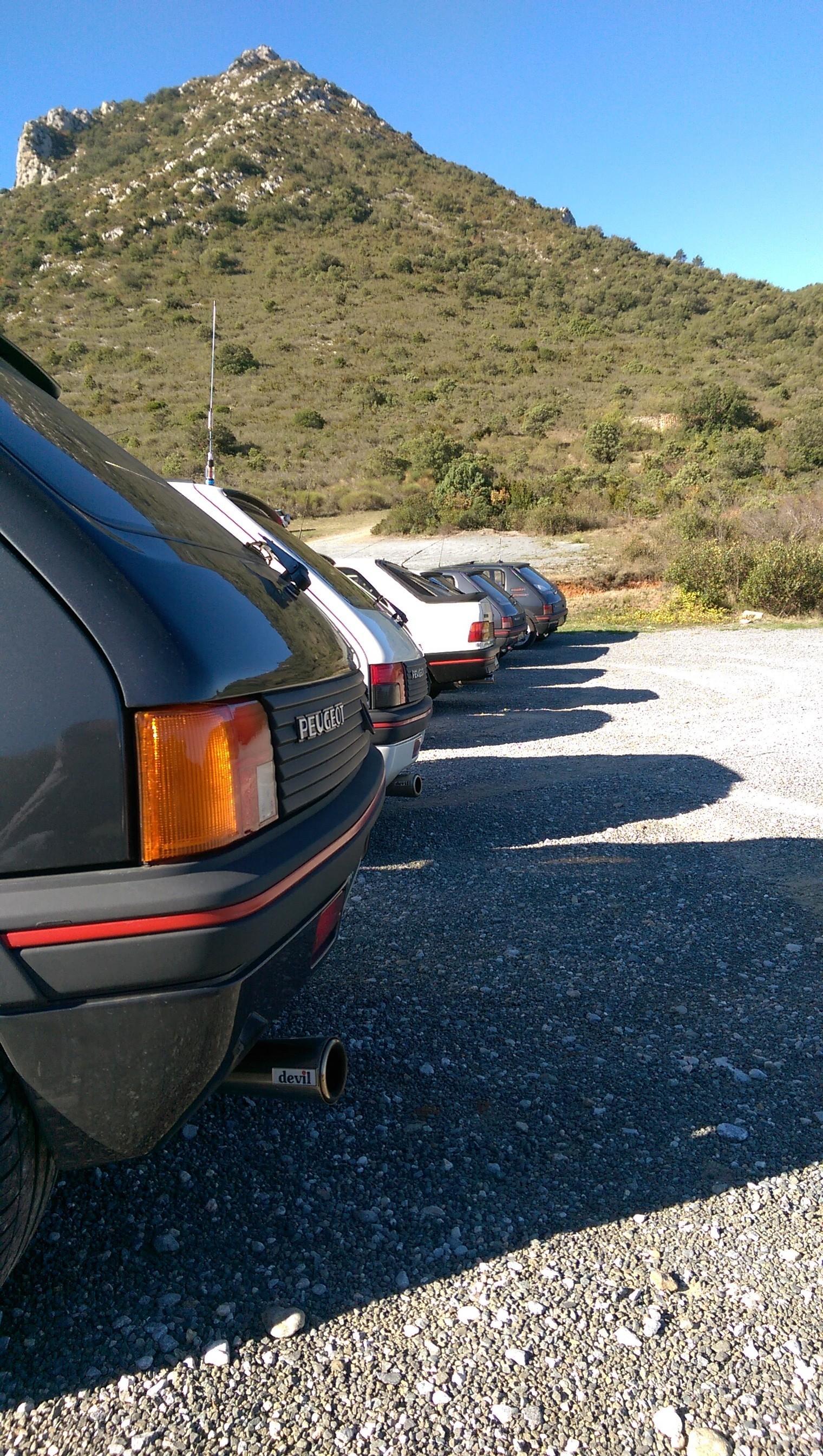 [toreto04] 205 GTI 1.6L - Gris Graphite - 1988 - Page 32 SfxNmj