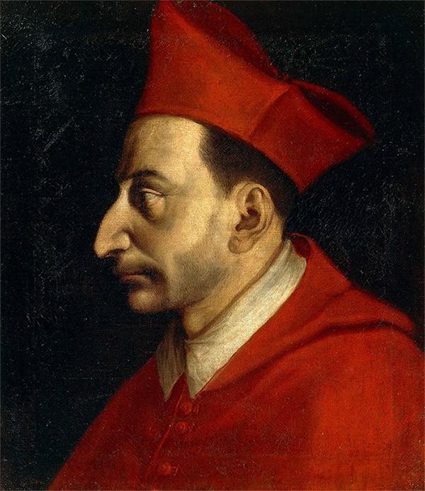 San Carlos Borromeo / Agnus Dei - MR800  XCcJfj