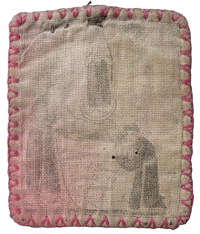 Santo Tomás de Aquino / Oración de Santo Tomás - MR722 YSxNMg