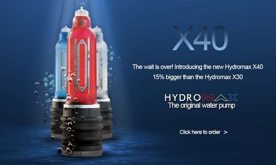 Hydro max x40 - www.batinmalay.com Yu7bja