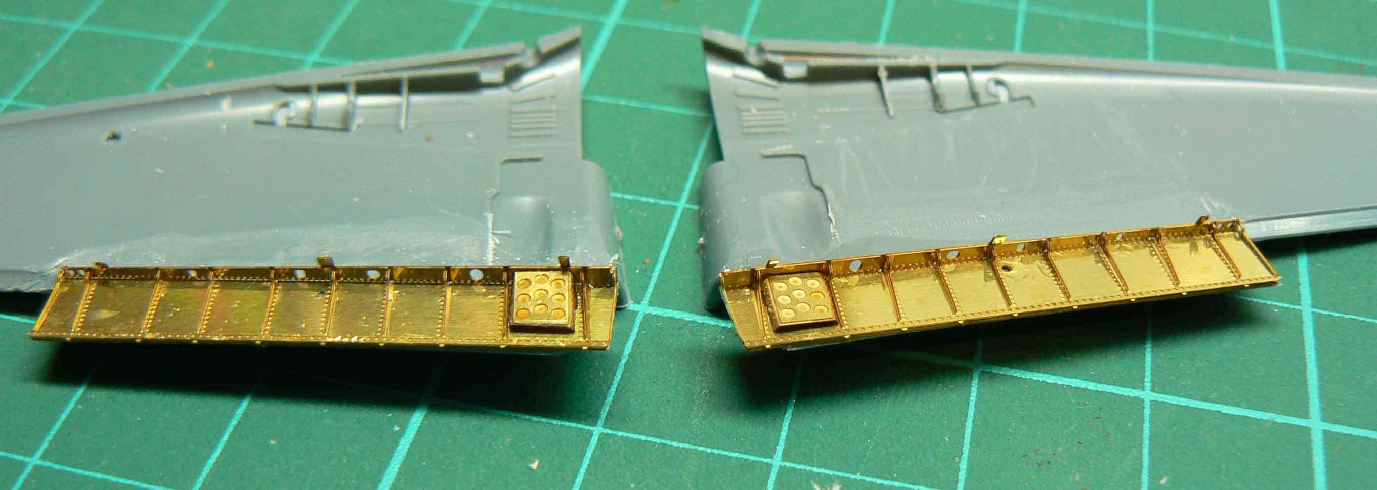 FW190 Eduard+PE&Brassin 1/72 TTKRnu