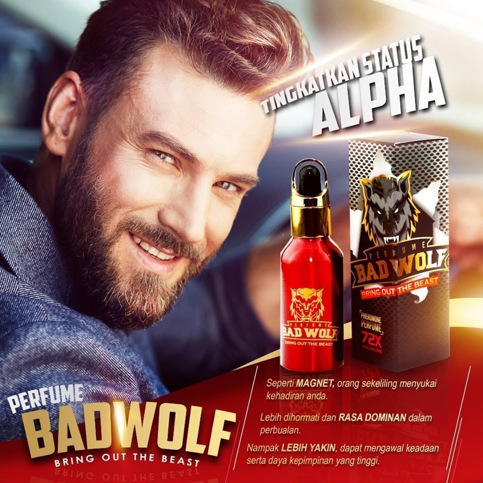 Bad Wolf Perfume - www.batinmalay.com U8ACKp